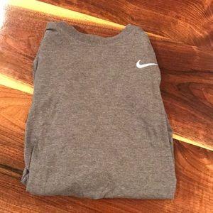 Nike cotton t shirt